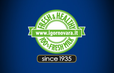Igor Gorgonzola 100% fresh healthy dal 1935