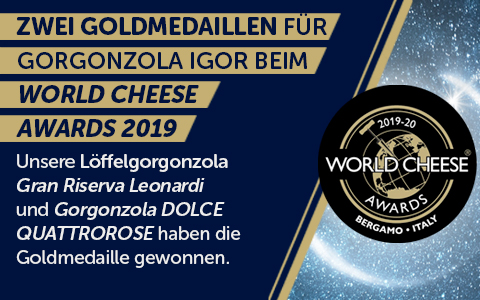 World Cheese 2019